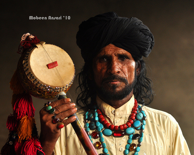 Saieen Zahoor - Photo: Mobeen Ansari