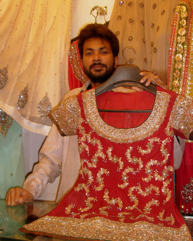 Cheap bridal dresses in lahore