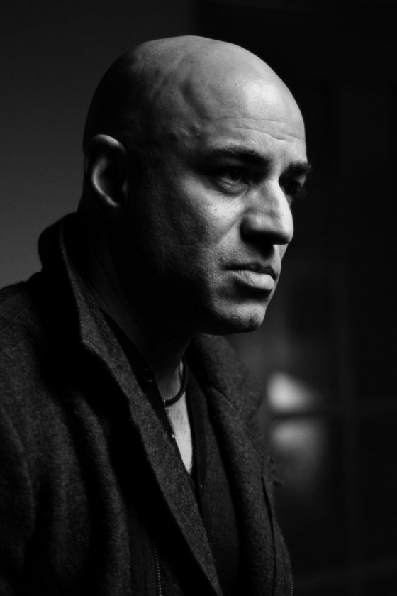 Faran Tahir - Photo: Mobeen Ansari