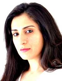 Meherunnisa Asad - Photo: Khan Bilal