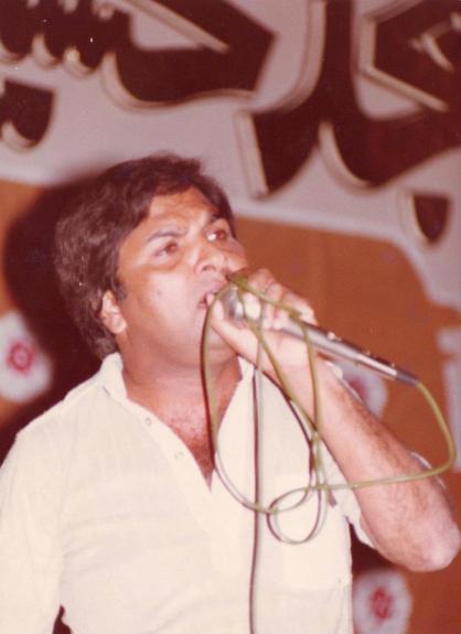 Akhlaq Ahmed