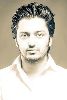 Mohsin Khawar