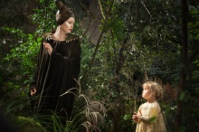 A scene from 'Maleficent'