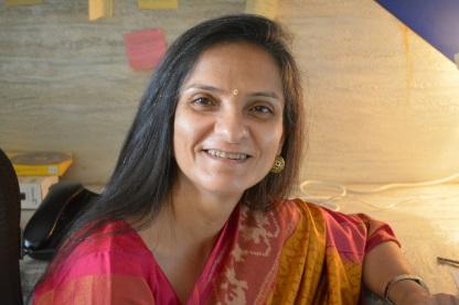 Mita Kapur - Photo: Aditi Goyal