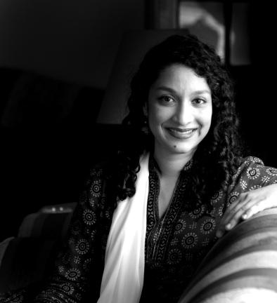 Shazaf Fatima Haider - Photo: QZB Photography