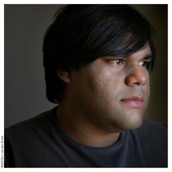 Mohammed Naqvi - Photo: Eric Van Den Brulle