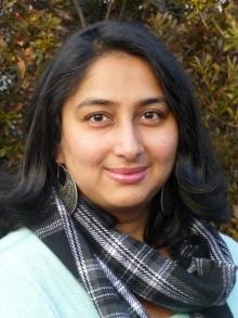 Soniah Kamal