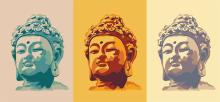 buddha-warhol