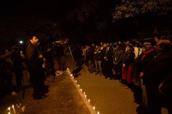 Photo: Mohammad Jibran Nasir - Official [Facebook]