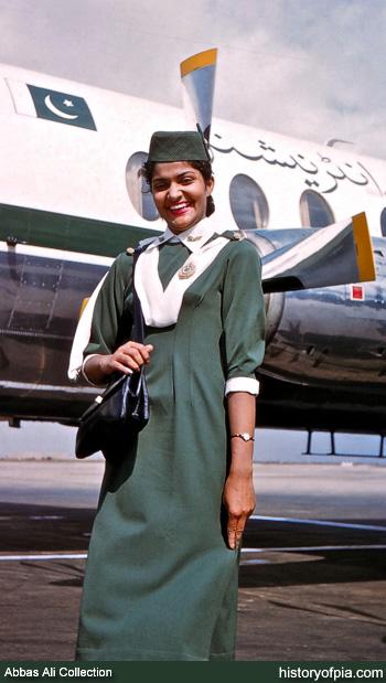 PIA: 1956-1960  Photo: Abbas Ali's collection.