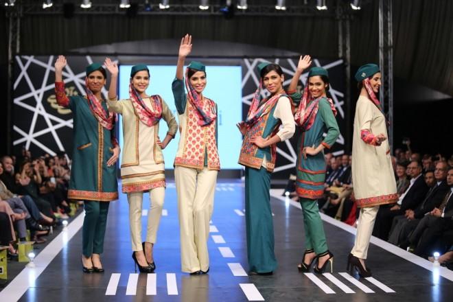 Love Khaadi's designs. Photo: Catalyst PR