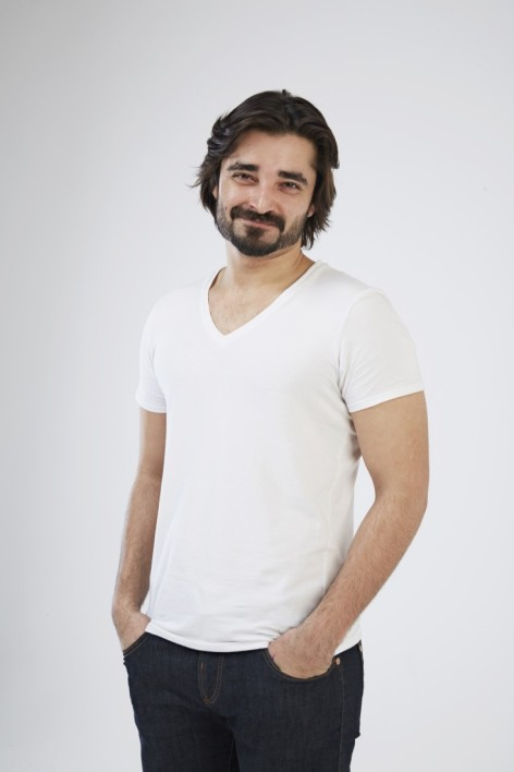 Hamza Ali Abbasi - Photo: Masala! Magazine