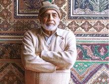 Ustaad Saif-ur-Rehman - Photo: Abdullah Harris