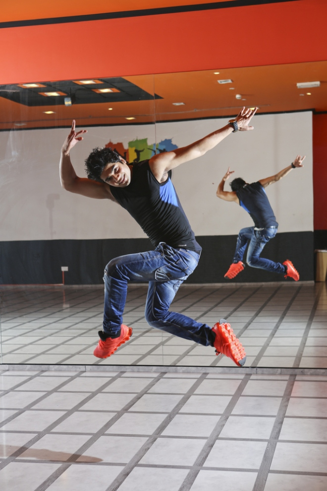 Mad about dance,      {Dubai }, UAE}, { JuLY } , {2015 } (Photo by {Rajesh Raghav}/ITP Images)  ;14-07-15 MAD institute_ AHM