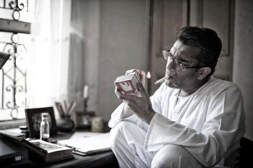 Sarmad Sultan Khoosat as Sadat Hassan Manto