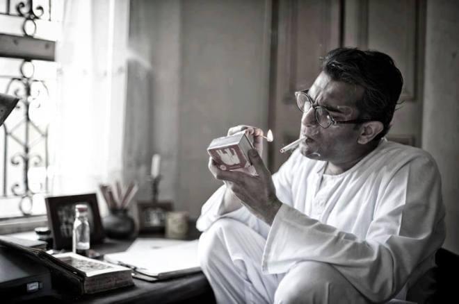 Sarmad Sultan Khoosat as Sadat Hassan Manto