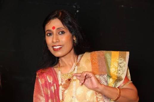 Preeta Mathur Thakur