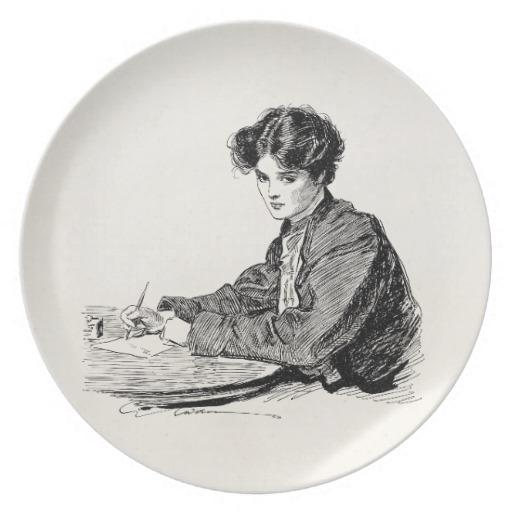 vintage_gibson_girl_edwardian_woman_writing_letter_plate-r34a8d29e128d4879b1196db14fbb603f_ambb0_8byvr_512