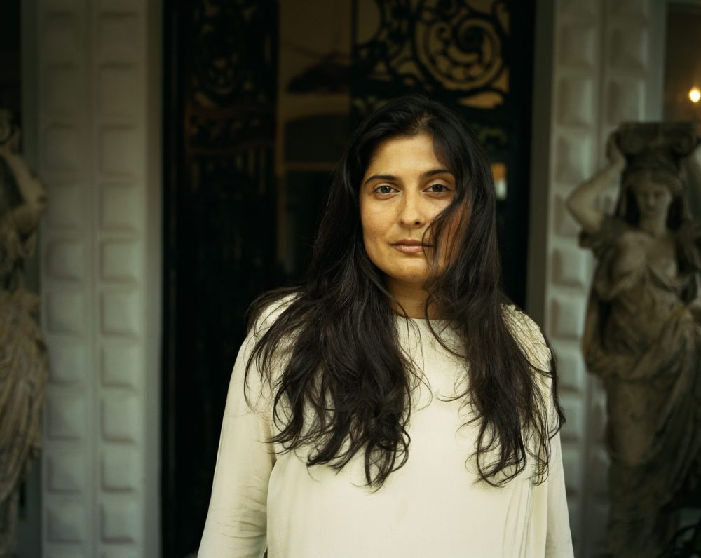 Sharmeen Obaid-Chinoy - Photo: Emma Hardy