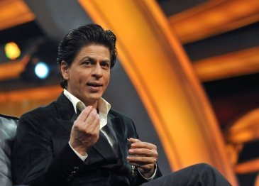 Shah Rukh Khan - Photo: Getty Images