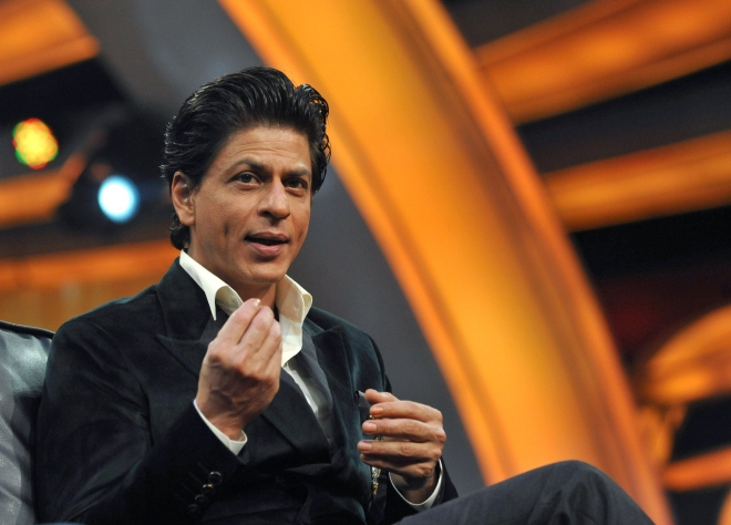Shah Rukh Khan - Photo: Getty Images