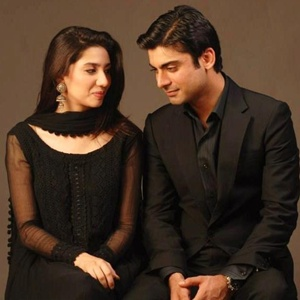 Mahira Khan and Fawad Khan shared great chemistry on-screen - the TV serial, Humsafar, was an incredible success