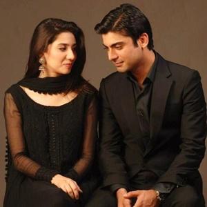Mahira Khan and Fawad Khan shared great chemistry on-screen - the TV serial, Humsafar, was an incredible success