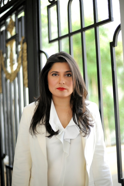 Sharmeen Obaid-Chinoy (Photo by Bina Khan)